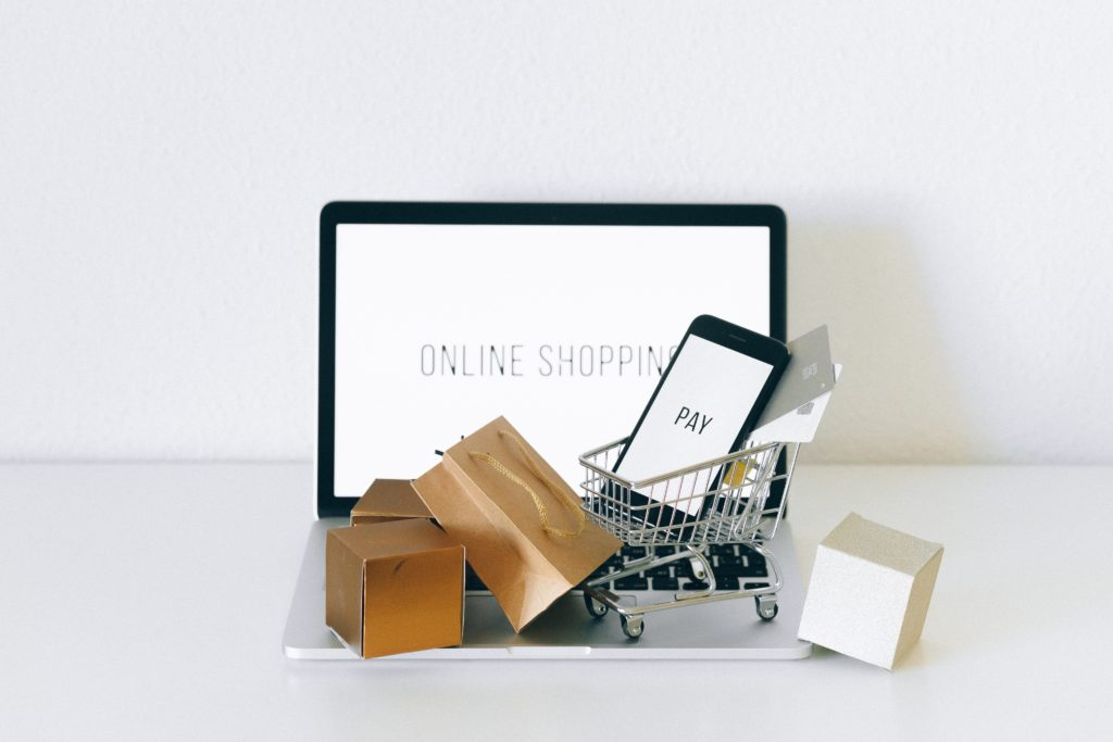 Onlineshop Software für Ecommerce Shops
